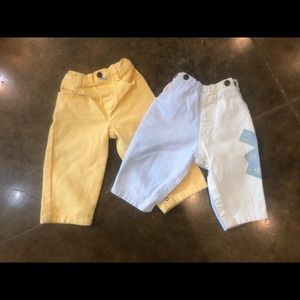 Vintage baby guess jeans